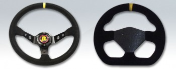 Beltenick und RMD Lenkräder