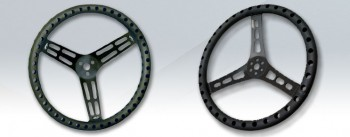 Aluminium Cross Lenkräder
