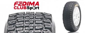 Fedima FM7 Club Sport
