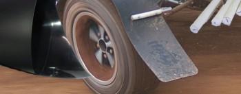 Kunststoffplatten und Stangen