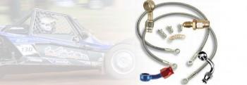 Bremsleitungen und Anschlüsse