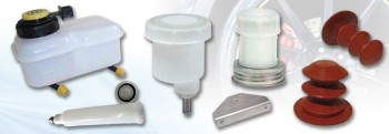 Behälter für Brems- und Kupplungszylinder