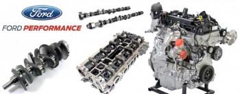 Ford Ecoboost Motoren und Teile
