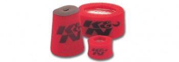 K&N Filter Warps
