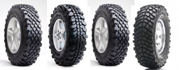 Fedima Off-Road Reifen