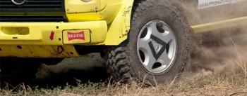 Reifen 4x4 Competition