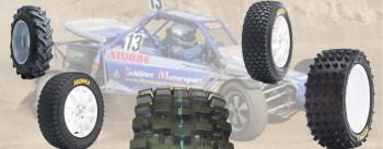 Autocross Reifen