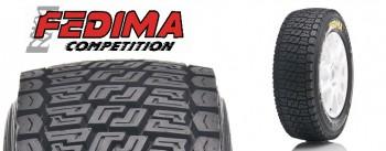 Fedima F4 Competition