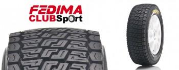 Fedima F4 Club Sport