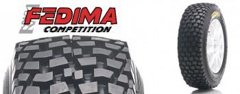 Fedima F/KX Competition