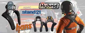 FHR Systeme HANS, Simpson Hybrid