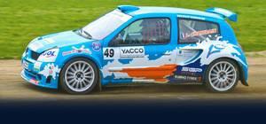 Monoblock Racing Felgen