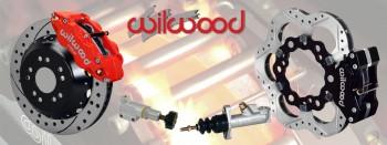 Wilwood Brems- und Kupplungsteile