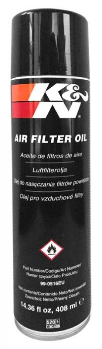 K&N Filteröl  Sprühdose 400ml