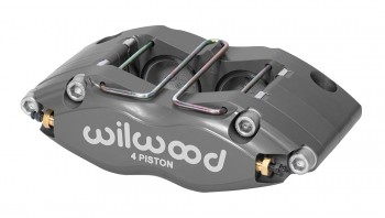 "Wilwood Bremskit Golf I&II 280x20  15"" Rad"