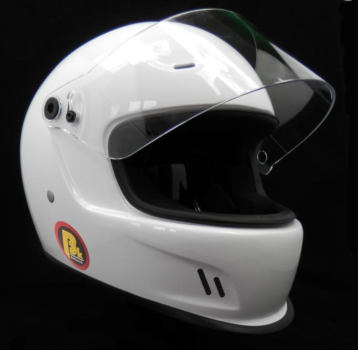 Beltenick® CMR-Kart  Helmgröße: 53-54cm (Gr.XS)