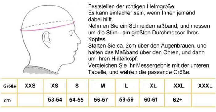 Beltenick® FIA Cross Helm mit Hans Clips  Homologation: FIA 8859-2015