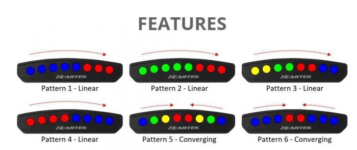 Cartek Sequential Shiftlight