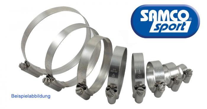 Original Samco Edelstahl Schellenkit   passend zu TCS225/C