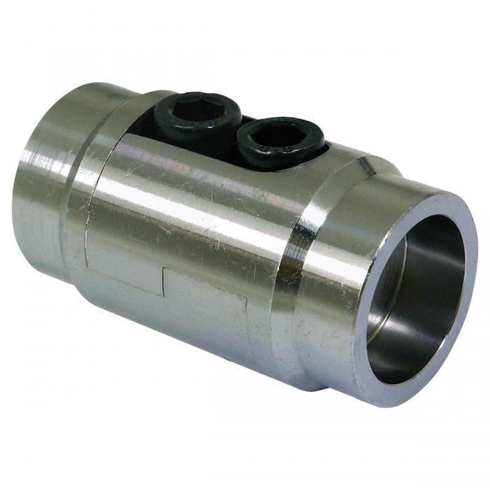 Rohrverbinder 30x2.0mm