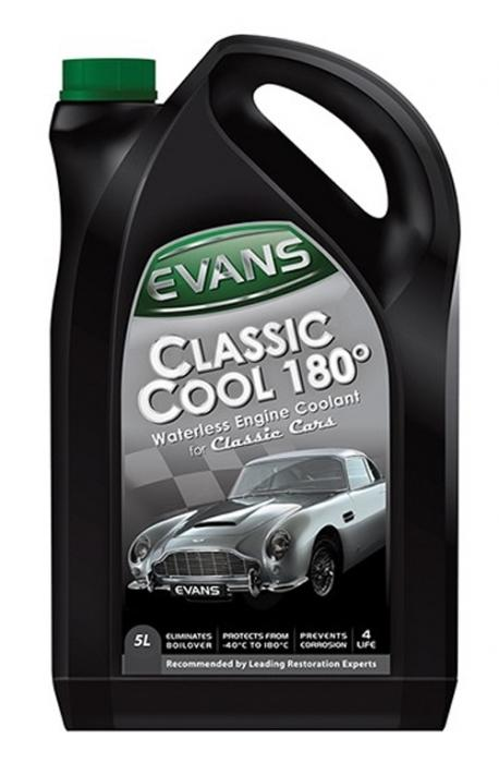 Evans Classic Cool 180  5 ltr.