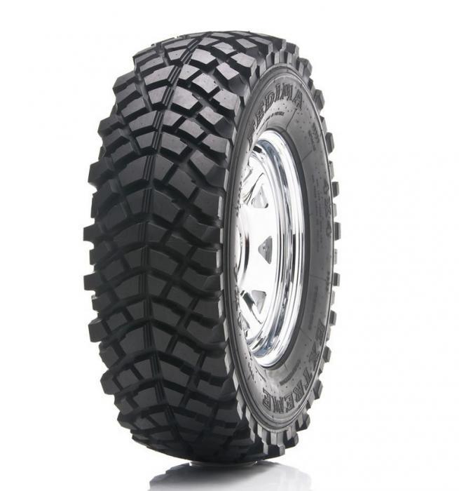 Fedima Extreme 4x4 M+S Offroad  - 205/75R16 110 Q