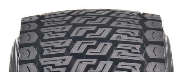 Fedima Rallye F4 Competition (Michelin M41 casing)  18/66 - 15 100T S1 soft