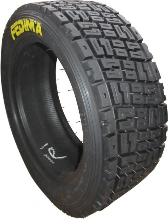 Fedima Rallye F5 16/62-15 (asymmetrisch)   - 175/65R15 S1 soft