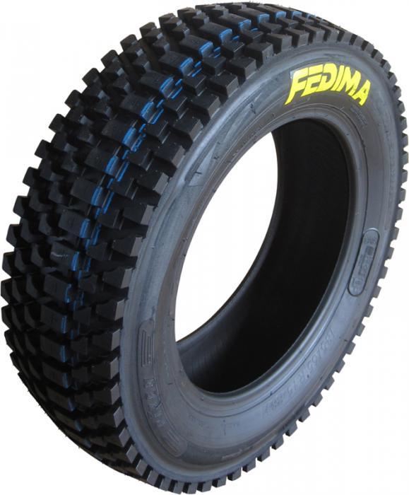 Fedima FCR3 205/50R15   - 5 Reihen