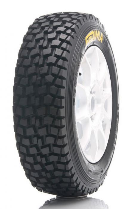 Fedima Rallye F/Kx Competition (Michelin H1R casing)  195/65R15 91T premium