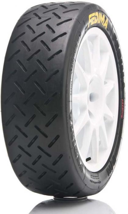 Fedima F/N Rallye Slick  225/45R17 91V SX Premium