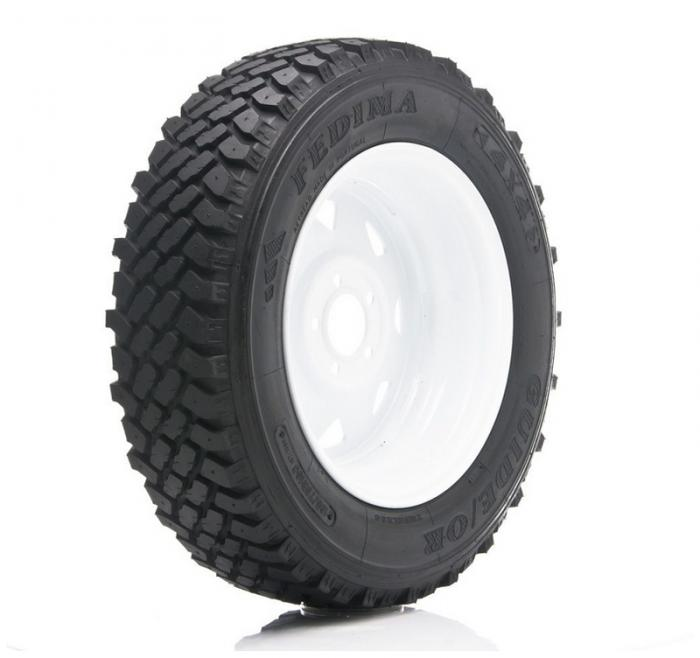 Fedima FOR 4x4 M+S Offroad 2017 195R16 - C 104/102R