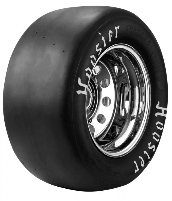 Hoosier Slick Circuit Asphalt Oval  10.0 / 23.0 - 13 F25