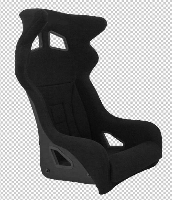 Beltenick® Rennsitz Hummer schwarz    Simrace - Gaming - Trackday ohne FIA