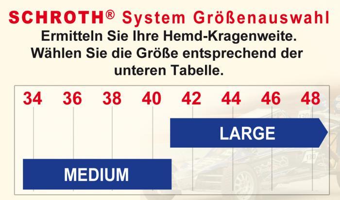 HANS Komplettangebot Touring Beltenick® Kombi Angebot FHR System