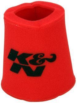 K&N Überfilter 25-0810  Konisch 152x127 Länge 228