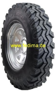 Fedima Maxima 4x4 700x15 (Textil) 114/112J