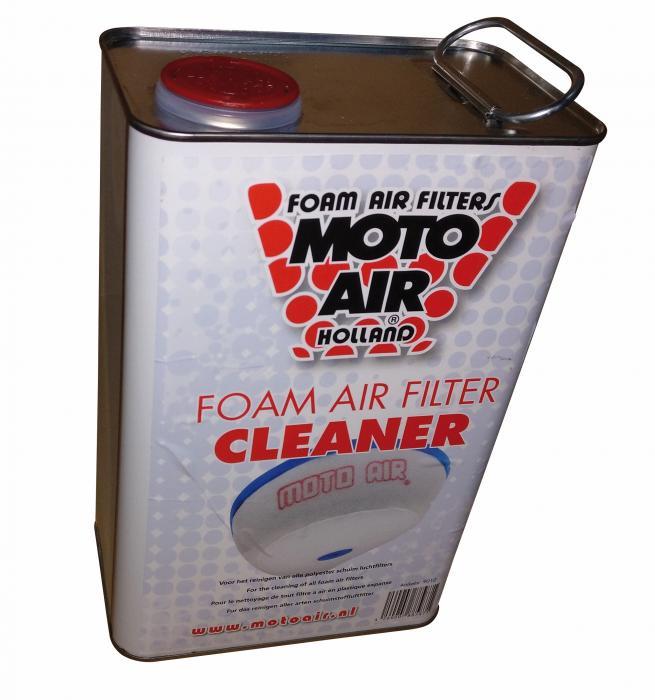 Moto Air Filterreiniger 4 ltr. Kanister