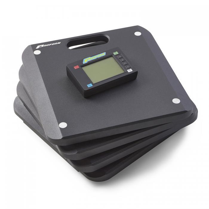 Proform Radlastwaage PFM67644   - 3200kg Wireless