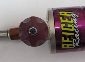 Reiger Aufpreis  High-Low Speed Verstellung Druckstufe