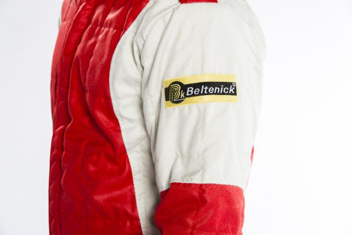 Rennoverall Beltenick® Stratos 3-lagig FIA 8856-2000  Overall suit Rennanzug
