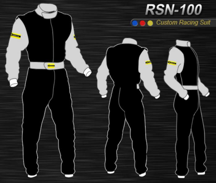 Rennoverall Beltenick® RSN500A  Custom Design