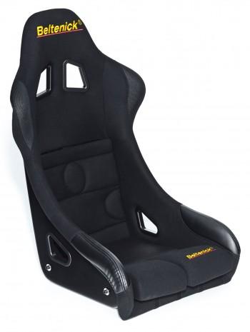 Beltenick® Rennsitz RST 700 Vollschalensitz GFK  Homologation FIA 8855-1999