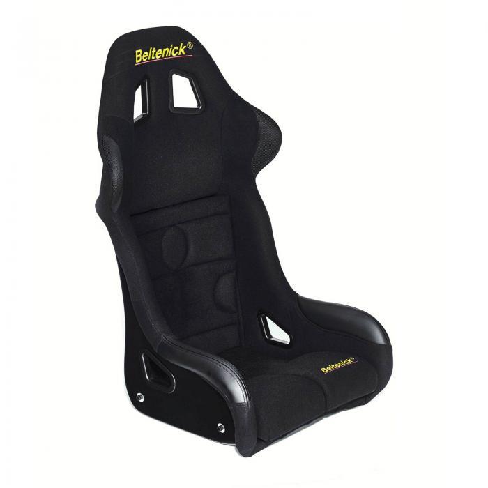 Sim Racing Sitz RST 8 Gaming Vollschalensitz