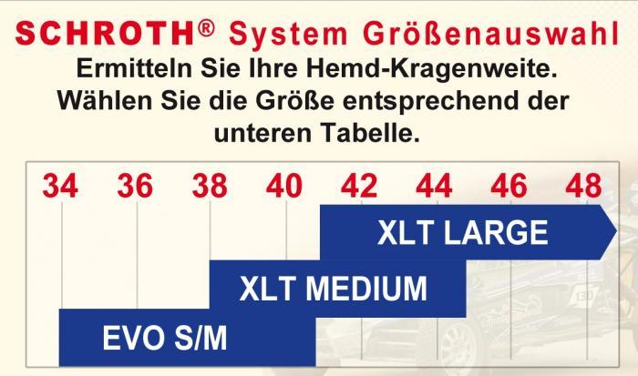 SCHROTH  FHR System 20° System EVO / Super Sport  HANS 8858-2010