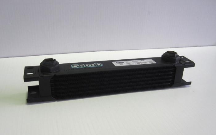 Ölkühler Setrab Pro Line 50-607-7612 Ölkühler - Reihen: 7 Reihen (52mm)