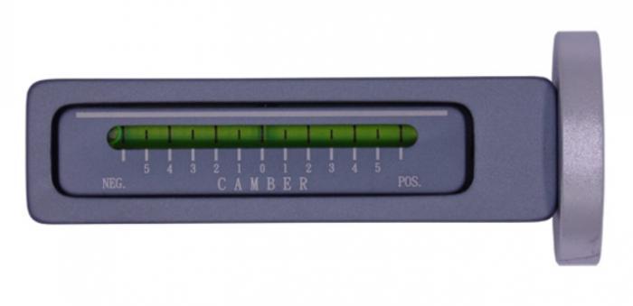 Sturz- und Nachlaufmessgerät  Caster- Camber Gauge