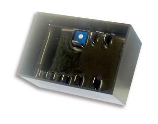 Umformer für elektronische Tachos