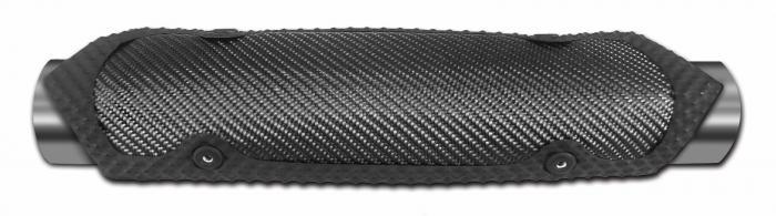 Cool It Thermo Tec Rogue Series Hitzeschild schwarz   9,5cm x 14,60cm