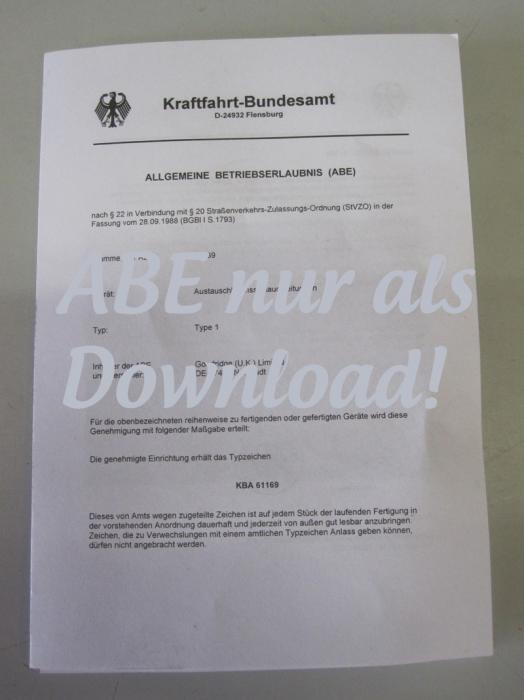 Goodridge Bremsschlauchsatz Lotus Elise 1800i MK1+2 +111S ´96>   4-teilig  mit ABE